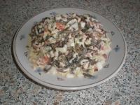 Салат по-Шикотански